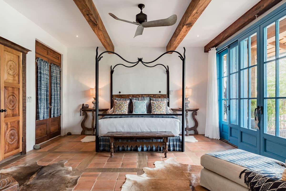 Oceanfront Romantic Suite San Rafael in Las Catalinas