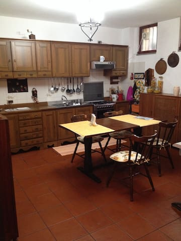 35mq indipendenti - Bollate - Bed & Breakfast
