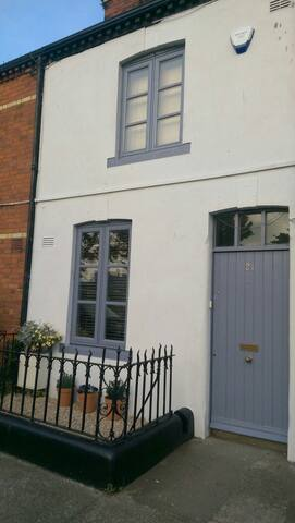 Modern house in a great location - Ringsend - Casa