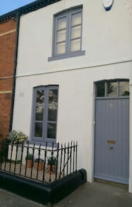 Modern house in a great location - Ringsend