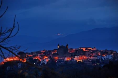 Short and Long Term Rental - Monte Porzio Catone - Dům