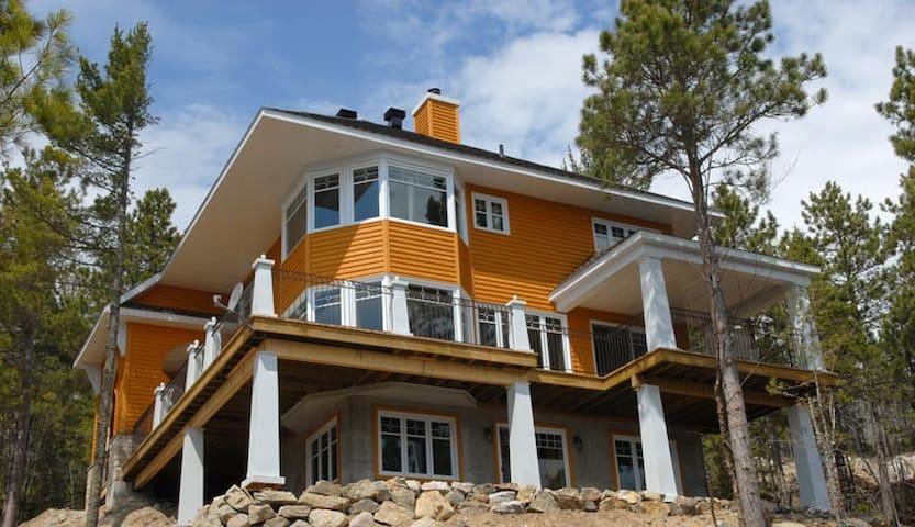 Maison du Cap - Saint-Irénée - Villa