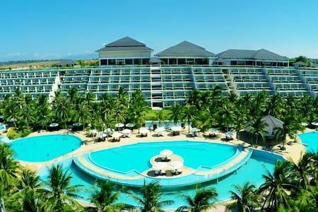 Sealinks Mui Ne Villa in Phan Thiet - ファンティエット - 別荘