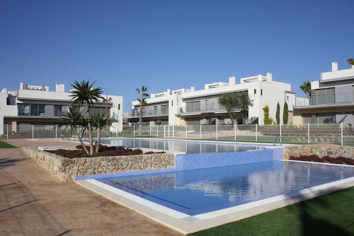 Appartment (Vistabella Golf) - Orihuela