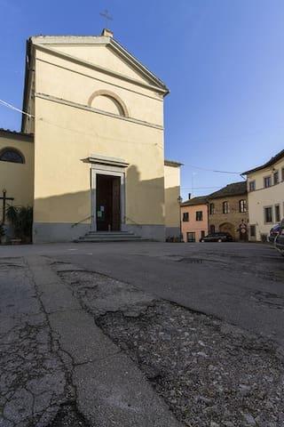 Chiesa di Stibbio
