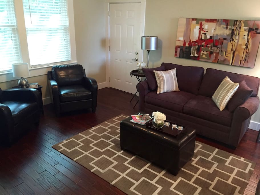 apartment close to downtown riverwalk the pearl