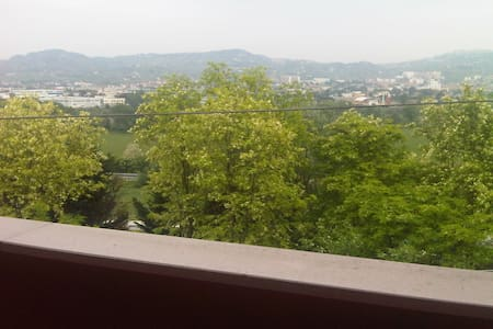 CASA VICINO AEROPORTO PESCARA - San Giovanni teatino - Lakás