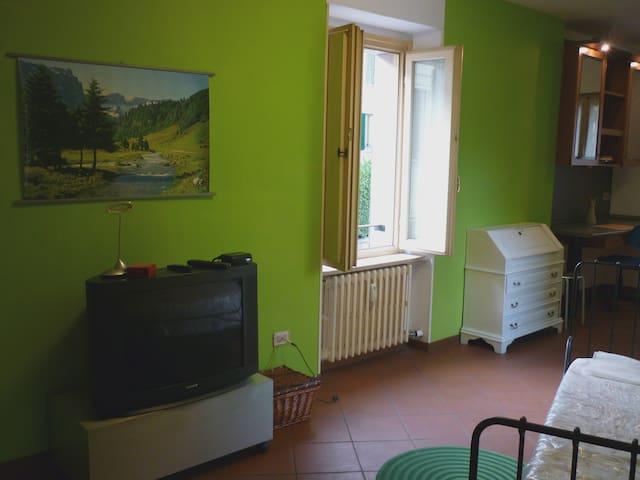 Monolocale vicinissimo al centro - Brescia - Leilighet