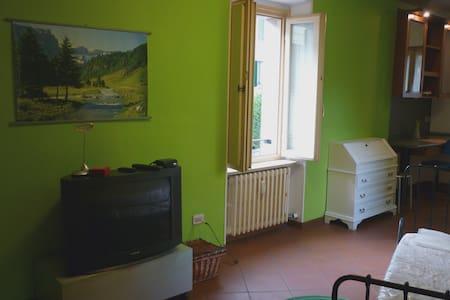 Monolocale vicinissimo al centro - Brescia - Apartamento