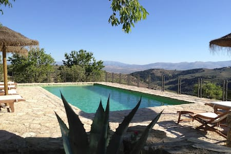 The idyllic retrait in Andalusia!! - Montefrío - House