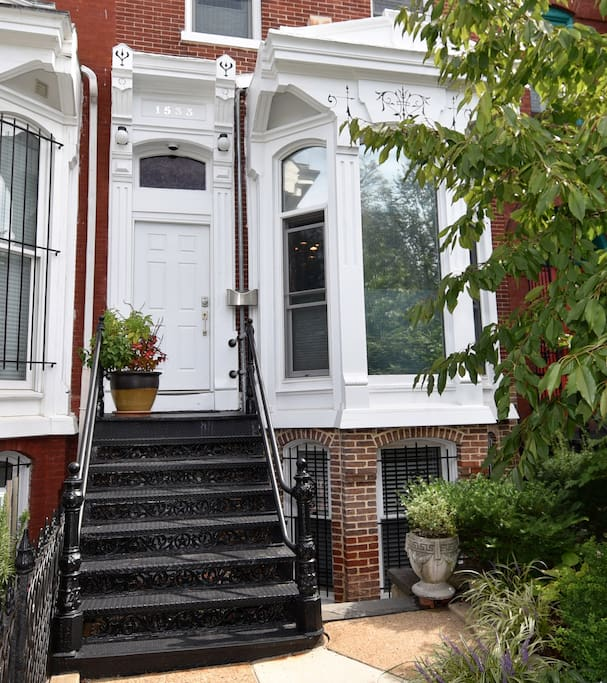 Welcome to 1533 8th St. NW – Air WiFo's