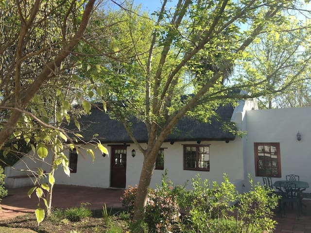 Potato Patch Self Catering Cottage - Greyton - Other