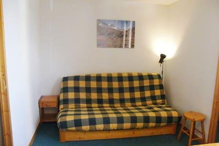 Praz de l'ours II n° 20 - 4 sleeps - Landry - Apartamento