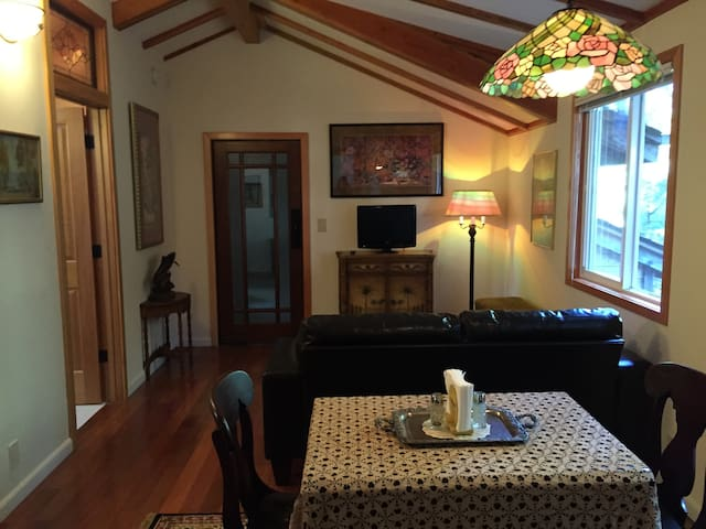 Redwood Mother Grove - San Geronimo - Appartement