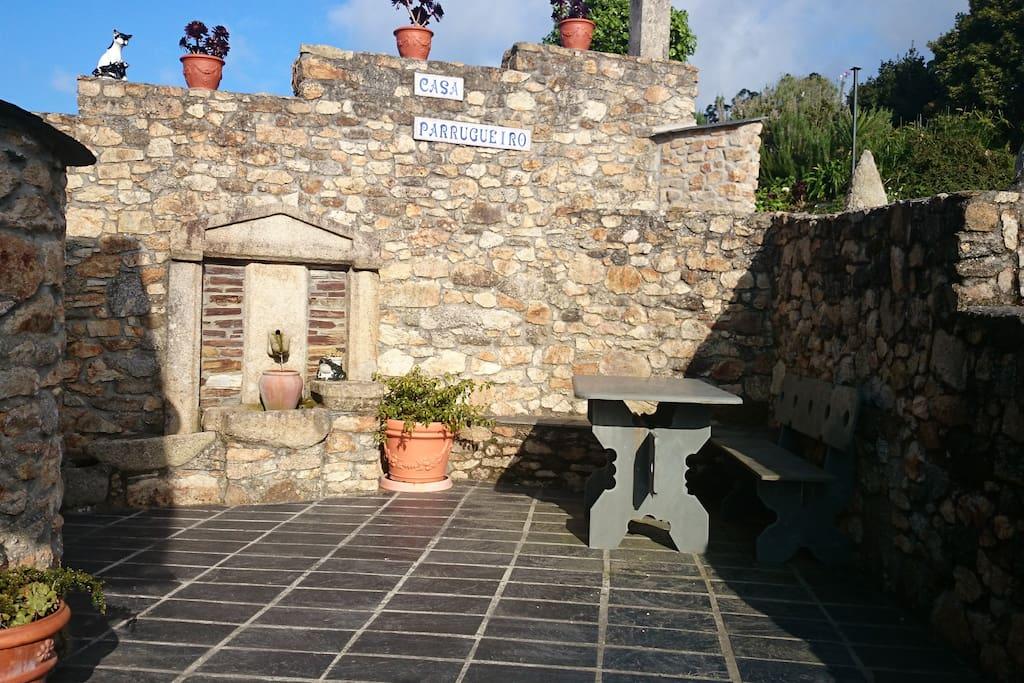 Casas de campo en alquiler en o - Casas de campo en galicia ...