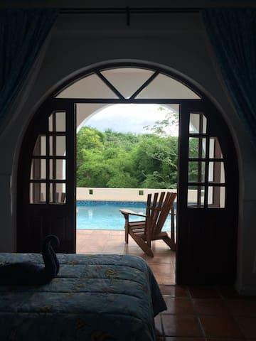 Anaparima Villa Tobago