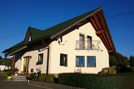 Guest rooms Nürburgring/Eifel - Kelberg - Bed & Breakfast