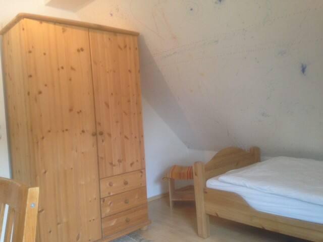 Gästezimmer in Fulda