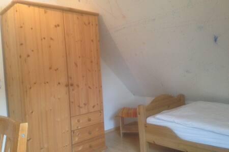 Gästezimmer in Fulda - Fulda