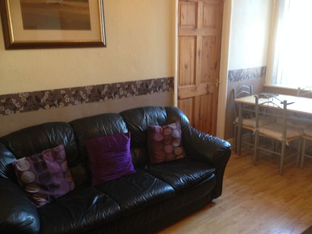 Family friendly, Quiet location - Gateshead - Apartemen