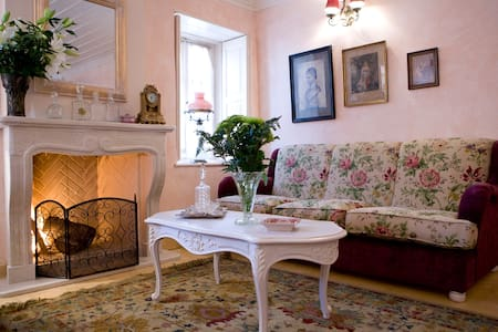 a guest house with french taste - Ioannina