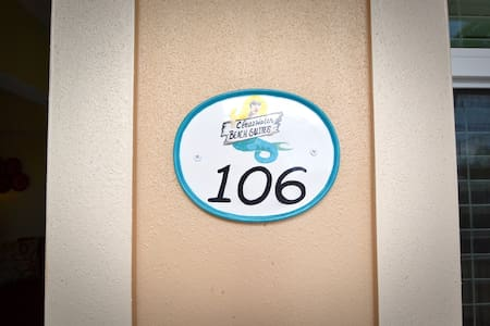 Clearwater Beach Suites 106