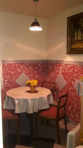 Pension im Retrolook - Spremberg - Haus