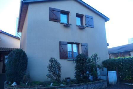 Beaujolais Home - Villefranche-sur-Saône