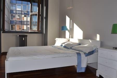 Camera Doppia - Roma - Bed & Breakfast