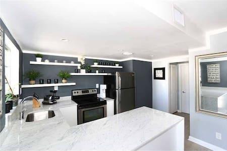 Beautiful new apartment - Miami Beach