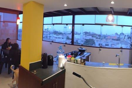 Room in beautifull apartment! 2r 3b