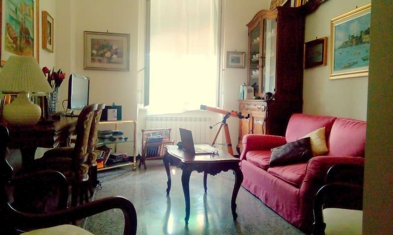 Casa Maria Teresa - Sestri Levante - Pis