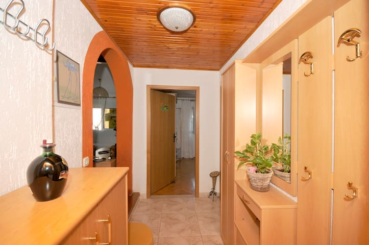 Comfortable apartment with sea view - Mastrinka - Huoneisto