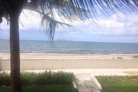 Beira-Mar de Toquinho - Ipojuca - Hus