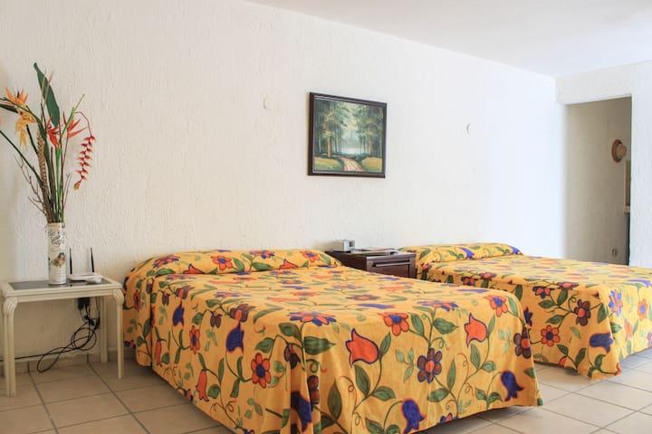 Caribbean Dream in Cancun - Cancún - Huoneisto