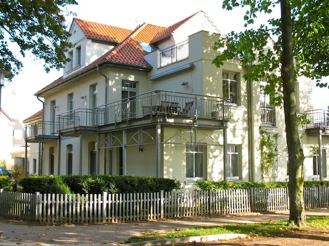 Haus am Meer Wohnung 3
