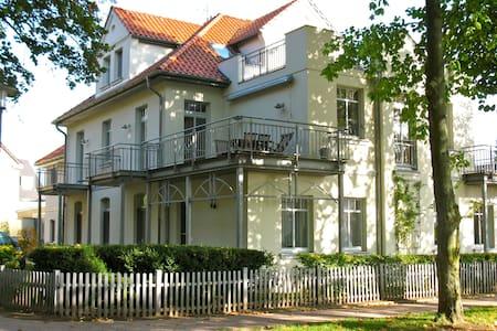 Haus am Meer Wohnung 3 - Rerik