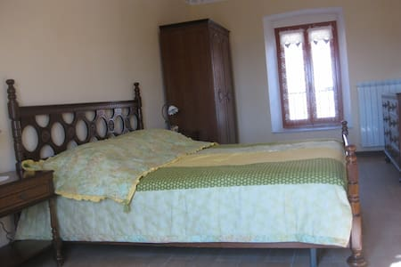 Margherite apartment - Cossombrato - Apartemen