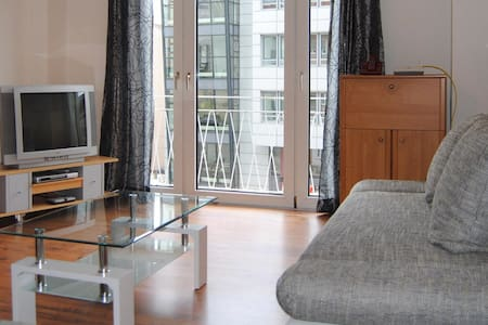 holiday apartment frankonia W-Lan - Neurenberg