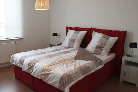 LUXURY FLAT - 15 min. from CGN-BONN - Wesseling