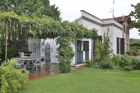 Appartamento dependence di villa - Lucca