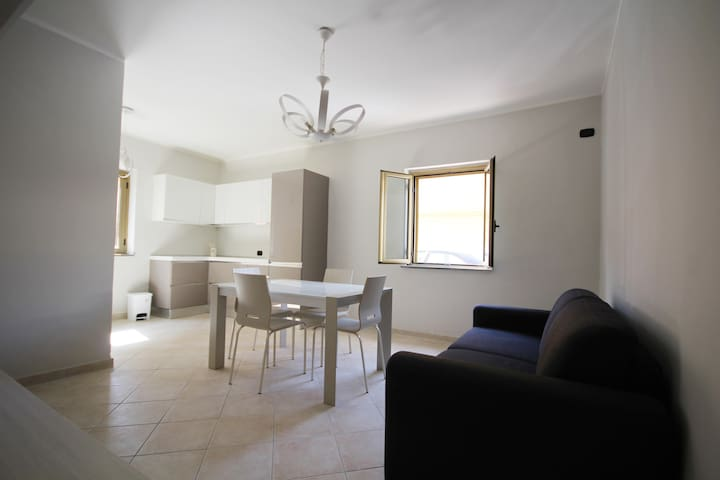 Cozy apartment in Vibo Marina - Vibo Marina - Apartment