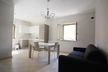 Cozy apartment in Vibo Marina - Vibo Marina - Apartamento
