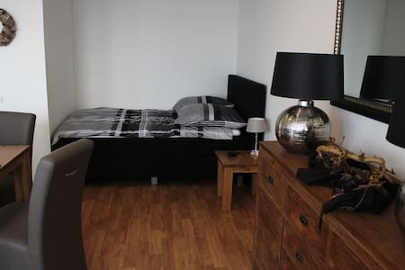 LUXURY LOFT - 15 min. from CGN-BONN - Wesseling