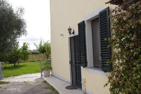 The Otto'garden: apartment - Cascina - Apartment