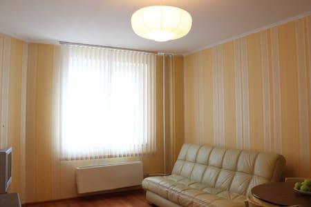 Минимализм и комфорт! - Tolyatti - Apartment