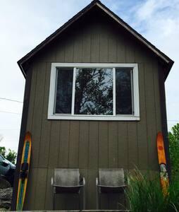 River Retreat Tiny Home #1 - Marietta - Egyéb