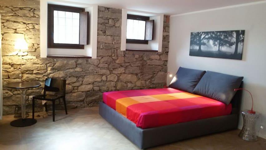 Borgo Antico - Cadarese - Wohnung