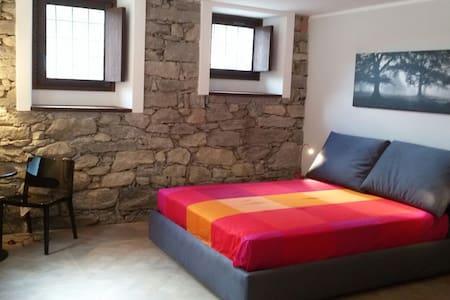 Borgo Antico - Cadarese - Apartamento