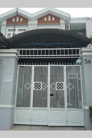 Rose house - tp. Nha Trang - Dom